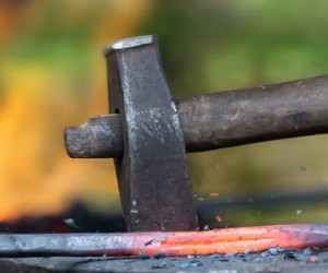 Ковано желязо